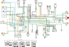 cl 350 minimal wiring diagram wiring diagram collection Chopper Wiring Diagram simple motorcycle wiring diagram picture of cl 350 minimal wiring diagram