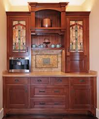 Arts And Crafts Kitchen Lighting Craftsman Style Cabinets Kitchen Craftsman With Ceiling Lighting