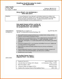 Resume Sample Online 6 Experienced Nursing Resume Samples