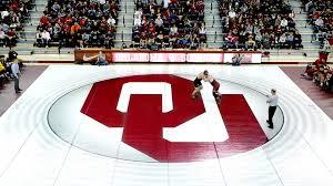 Ou Men S Basketball Seating Chart Ou Wrestling Tickets University Of Oklahoma