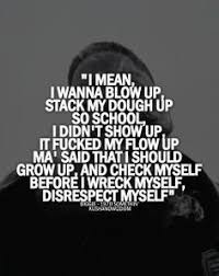 Biggie Quotes Extraordinary Biggie Smalls Quotes Google Search 48 THE LOVE OF RAP Pinterest