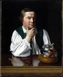 how paul revere s ride was published and censored in  1768 portrait of paul revere by john singleton copley current location museum of fine