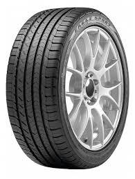 <b>Автомобильная шина GOODYEAR</b> Eagle Sport TZ 215/55 R17 94V ...