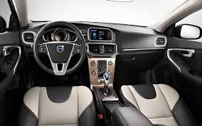 2018 volvo interior colors. simple volvo volvo xc40 2018 interior design and volvo interior colors