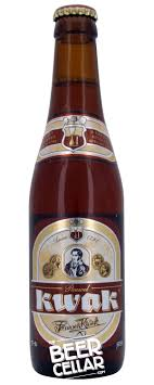 kwak 330ml bottle