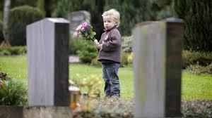 Tod Eines Elternteils Wie Man Kindern Mit Der Trauer Hilft