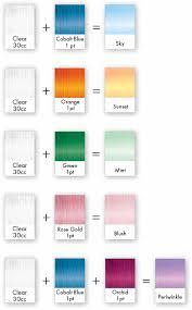 Framcolor Bold Instructions Framesi