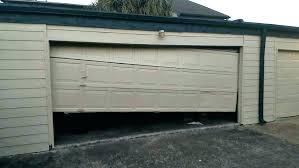 garage opener repair cost