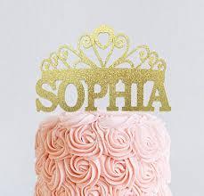 Acrylic Personalized Name Tiara Engagement Princess Baby Bridal