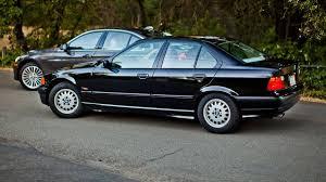 Sport Series bmw 328i 2000 : 3 on 3: 1996 BMW 328i vs. 2012 328i: The 1990s car was a paragon ...