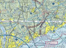 Aircraft Sectional Charts Ground School Airspace And Sectional Charts Armstrong