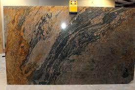 3cm golden wave granite