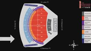 Kevin Hart Cleveland Seating Chart Center View Seat Online Charts Collection
