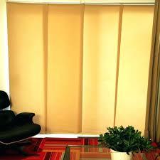 sliding glass door window treatments lowes sliding glass door full