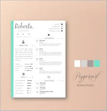Instant Resume Templates Delectable Instant Resume Templates Resume Example
