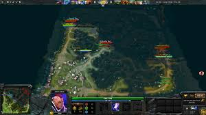 this shit is not fair zoom hack huge advantage dota2