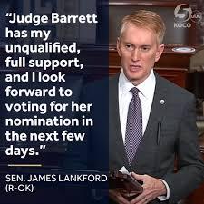 KOCO 5 News - U.S. Sen. James Lankford ...