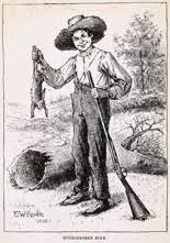 mark twain s the adventures of huckleberry finn see all of e w kemble s illustrations