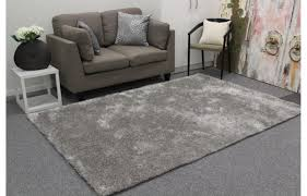 white fur shag rug. Expensive Gray Fur Shag Rug With Sofa Along Black Glass Vase Above White F