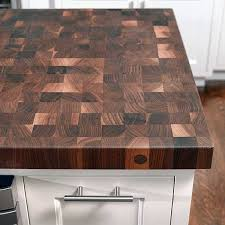 diy butcher block island countertop small changes equal big improvements in a kitchen space kitchen ideas