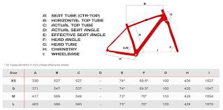 Specialized Road Bike Size Chart Specialized Womens Mountain Bike Size Chart Mountain Bike