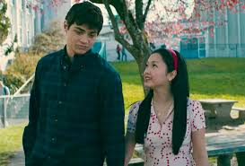 To all the boys i've loved before is a 2018 american teen romantic comedy film directed by susan johnson and written by sofia alvarez. To All The Boys I Ve Loved Before Sequel Trailer Noah Centineo Tvline