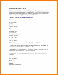 6 Certificate Of Resignation Sample Weekly Template