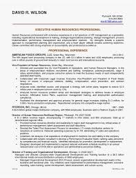 Excellent Objective Statements For Resumes Best of Resume For Promotion Template Free Free Sample Resume Objective