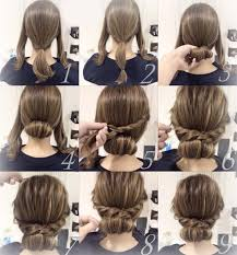hairstyles for each day 2
