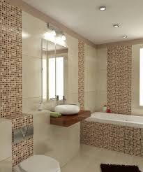 Badezimmer Fliesen Beige Genial Badezimmer Braun Weis Luxus