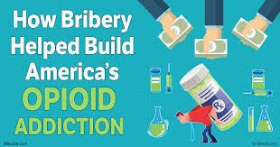 oxycontin bribery rep ile ilgili görsel sonucu