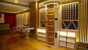 home wine room lighting effect. Showroom26 Home Wine Room Lighting Effect