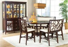 Rooms To Go Kitchen Tables Rooms To Go Cindy Crawford Kitchen Table Cliff Kitchen