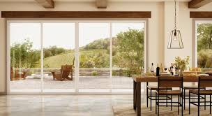patio doors everett