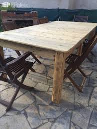 garden furniture with pallets. outdoor garden table pallet desks u0026 tablespallets in the furniture with pallets