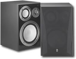speakers yamaha. yamaha - 8\ speakers
