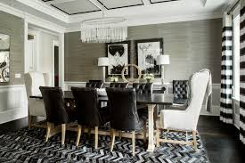 ivory wingback dining chair design ideas
