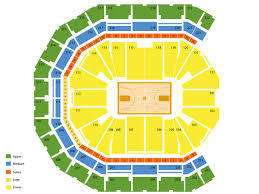 Pinnacle Bank Arena Seating Chart Tool Illinois Fighting Illini Vs Nebraska Cornhuskers Basketball