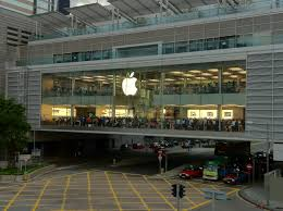 apple new head office. IFC Mall Store In Hong Kong Apple New Head Office
