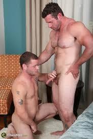 Gay bisexual muscle men