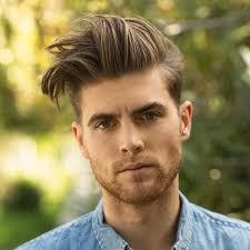 Messy Hairstyle For Guys 5 Fresh Mens Medium Hairstyles