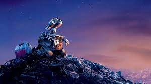 WALL-E Wallpapers Wallpapers - All ...