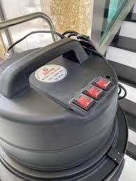 Máy hút bụi nhà xưởng Sancos 3238W   Dienmaygiatot.net cung cấp: Máy chà  sàn, máy hút bụi, máy lau nhà, máy phun áp lực, máy làm mát, quạt công  nghiệp