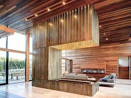 Wood Paneling Walls Modern Fair Wooden Wall Paneling Designs