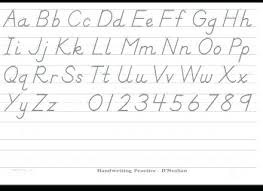 Handwriting Worksheets Maker Free Printable Handwriting Worksheets Maker Download Them Or Print