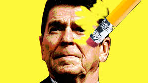 Conservatives Only Tell Half Of The Ronald Reagan Story