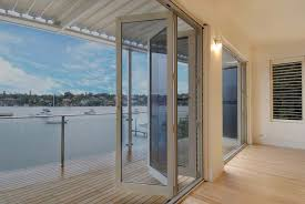 you didn t know there is a solution for screening bifold doors