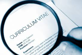 Curriculum vitae free resume template page. Curriculum Vitae Definition What To Include And How To Format