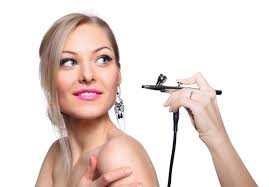 diffe types of airbrush makeup