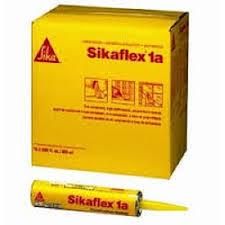 Sikaflex 1a Color Chart Sikaflex 1a Polyurethane Sealant Adhesive Med Bronze 10oz Tube 24pc Case